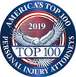 America's Top 100 Personal Injury Lawyers